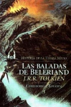 Poster Baladas  de Beleriand