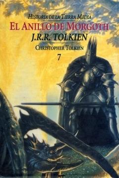Poster El Anillo de Morgoth