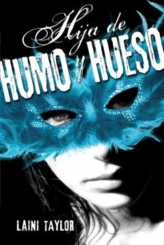 Ficha Saga 1: Hija de Humo y Hueso