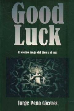 Poster Good Luck