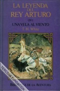 Poster Camelot 4 : Una Vela al Viento
