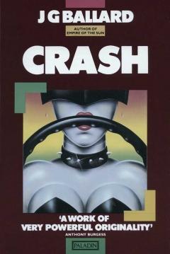 Poster Crash