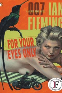 Poster Sólo para sus Ojos