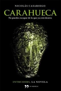 Poster Carahueca