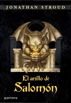 Poster El Anillo de Salomón
