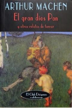 Poster El Gran Dios Pan