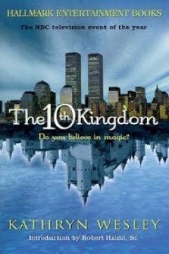 Poster El 10º Reino