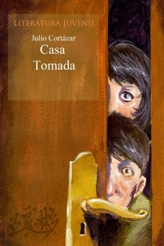 Poster Casa Tomada