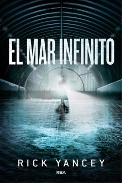 Poster El Mar Infinito