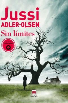 Poster Departamento Q: Sin Límites