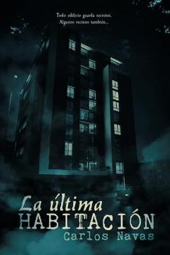 Poster La Última Habitación