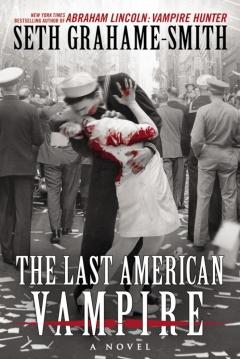 Poster The Last American Vampire