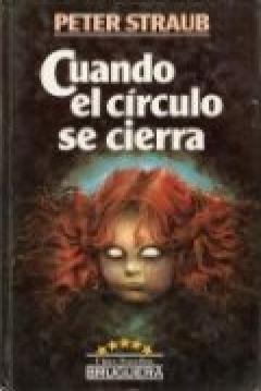 Poster Cuando el Círculo se Cierra