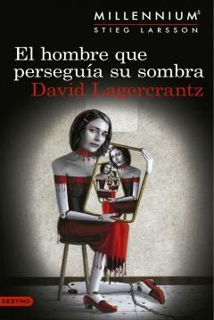 Poster Millennium 5: El Hombre que Perseguía su Sombra