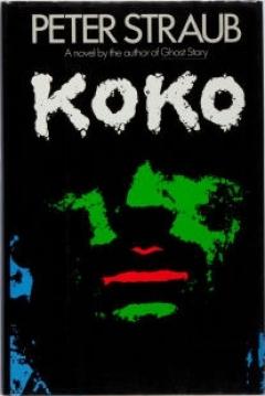 Poster Koko