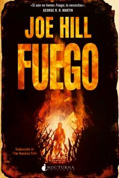 Poster Fuego