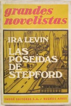 Poster Las Poseídas de Stepford (Las Mujeres Perfectas)