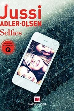 Poster Departamento Q: Selfies