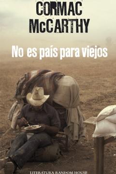 Poster No Es País para Viejos