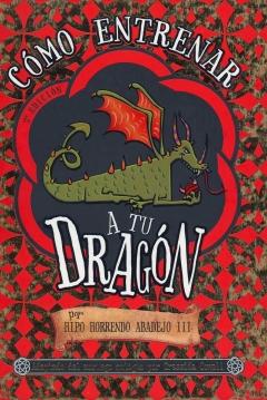 Poster Cómo Entrenar a tu Dragón