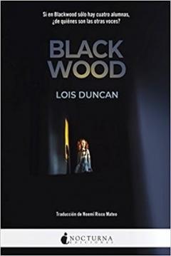 Poster Blackwood