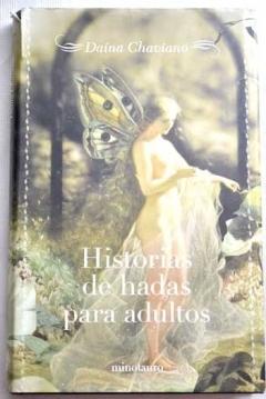 Poster Historias de Hadas para Adultos
