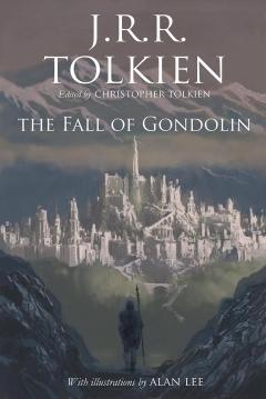 Poster La Caída de Gondolin