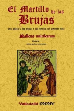 Poster Martillo de las Brujas