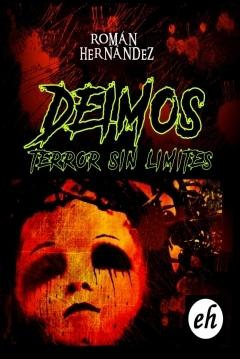 Poster Deimos: Terror sin Límites