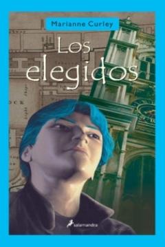 Poster Los Guardianes del Tiempo 1: Los Elegidos