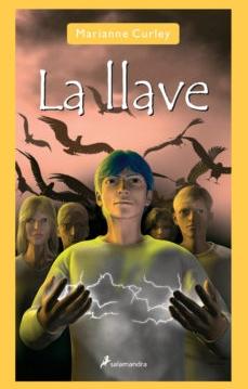 Poster Los Guardianes del Tiempo 3: La Llave