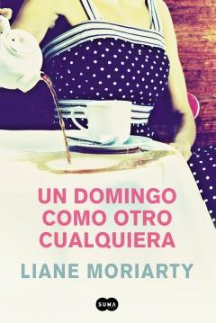 Poster Un Domingo como Otro Cualquiera