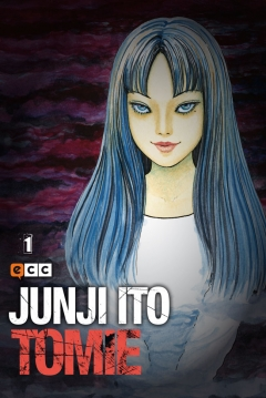 Poster Tomie