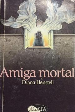 Poster Amiga Mortal
