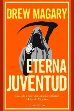Poster Eterna Juventud