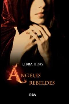 Poster El Círculo Secreto 2: Ángeles Rebeldes