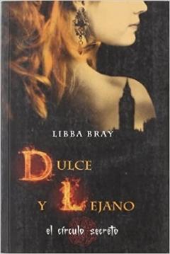 Poster El Círculo Secreto 3: Dulce y Lejano