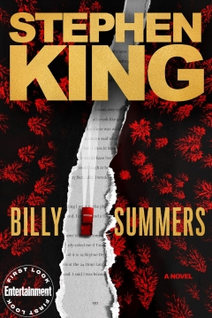 Poster Billy Summers