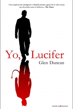 Poster Yo, Lucifer