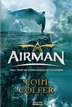 Poster Airman