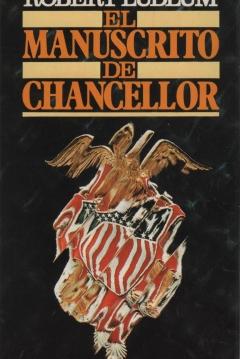Poster El Manuscrito de Chancellor