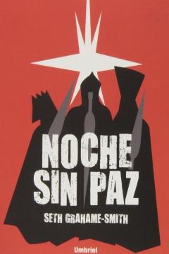 Poster Noche Sin Paz