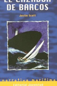 Poster El Cazador de Barcos