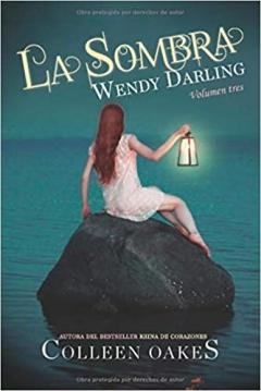 Poster Wendy Darling: Volumen 3 - La Sombra