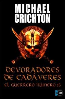 Poster Devoradores de Cádaveres