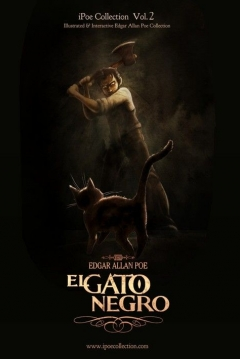 Poster El Gato Negro