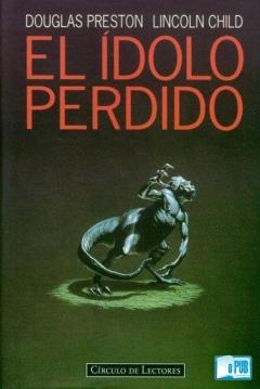 Poster El Ídolo Perdido