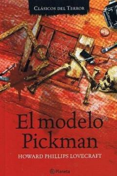 Poster El Modelo Pickman