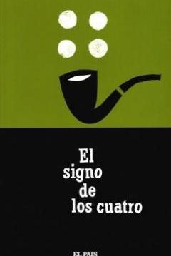 Poster El Signo de los 4