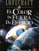 El Color que Vino del Espacio (El Color que Cayó del Cielo)